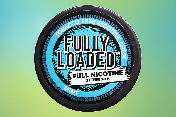 Fully Loaded Full Nicotine Strength Chew