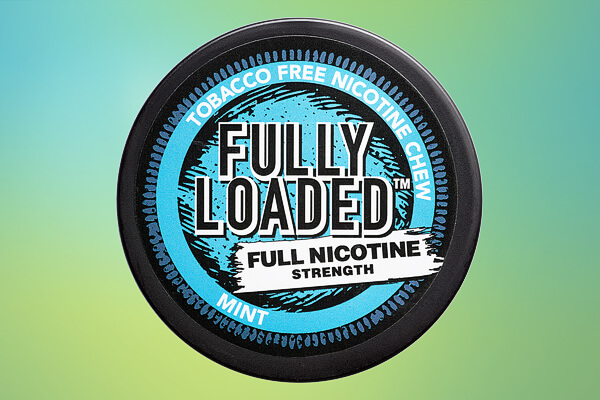 Fully Loaded Full Nicotine Strenght Chew